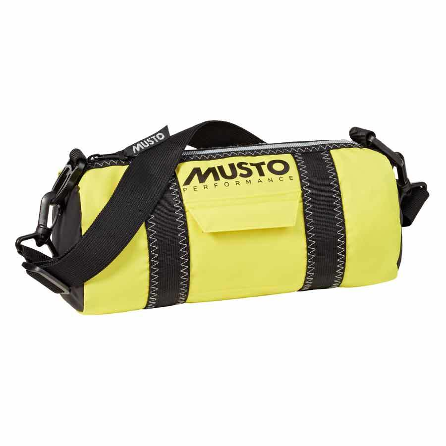 MUSTO Genoa Carryall Reisetasche Mini