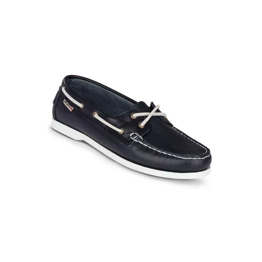 MUSTO Harbour Mocassin Damen-Schuhe