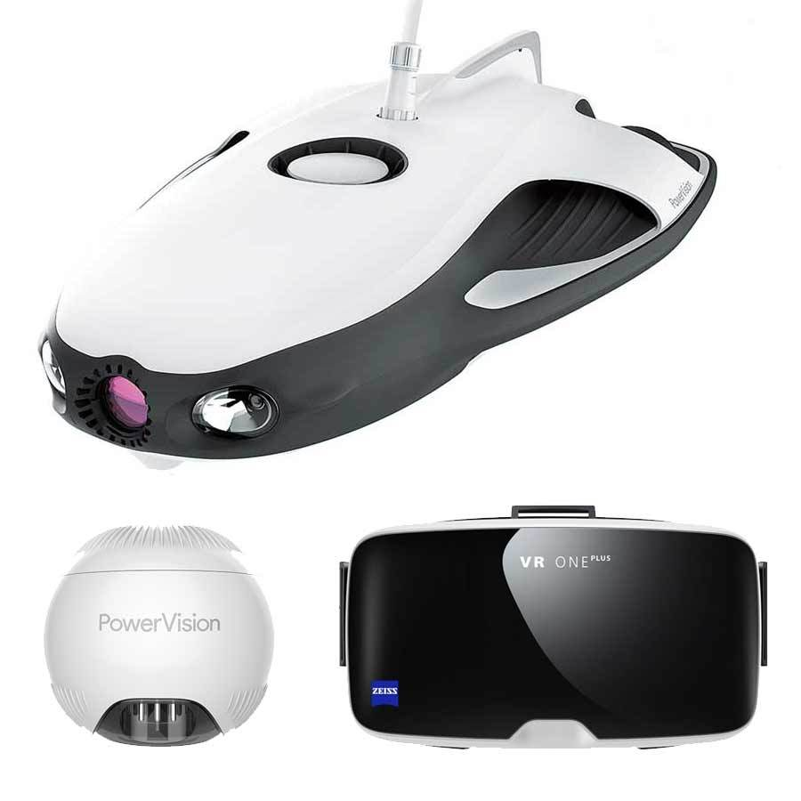 PowerVision PowerRay Wizard