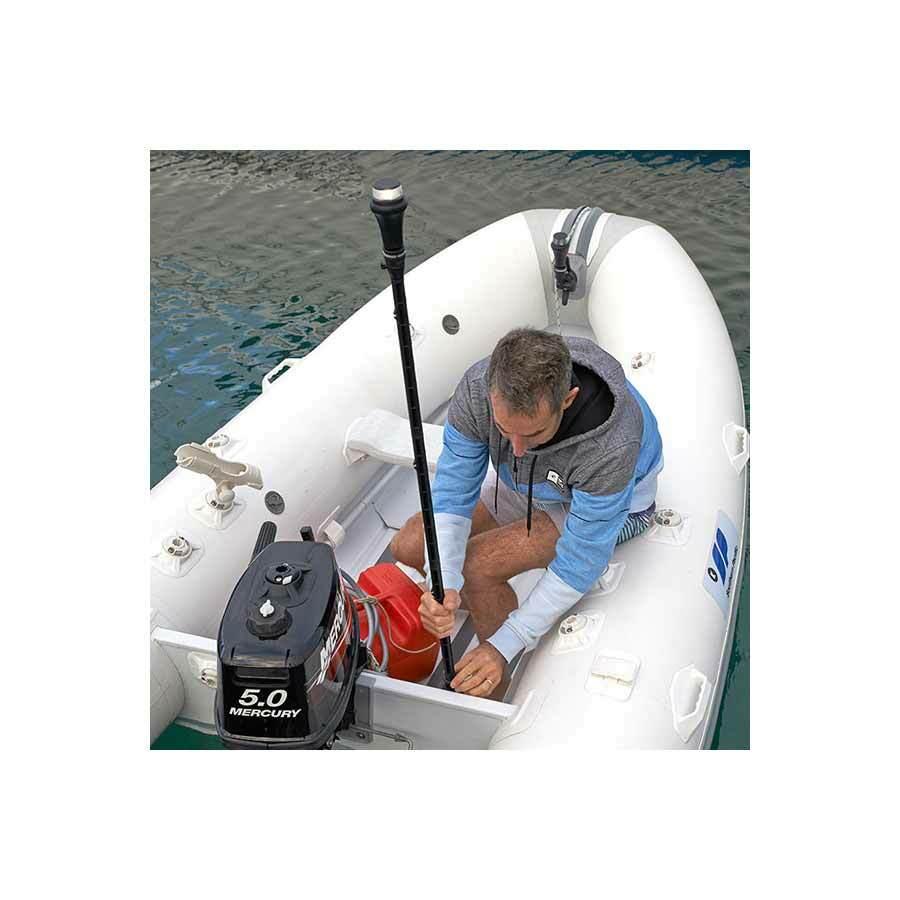 Railblaza Navigationslicht NaviPack Portable LED Navigation Light Kit