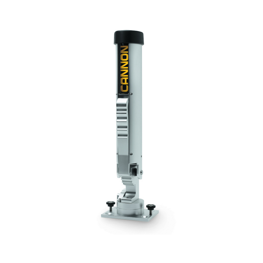 Cannon Rohr-Rutenhalter (kipp- und drehbar) für Deckmontage