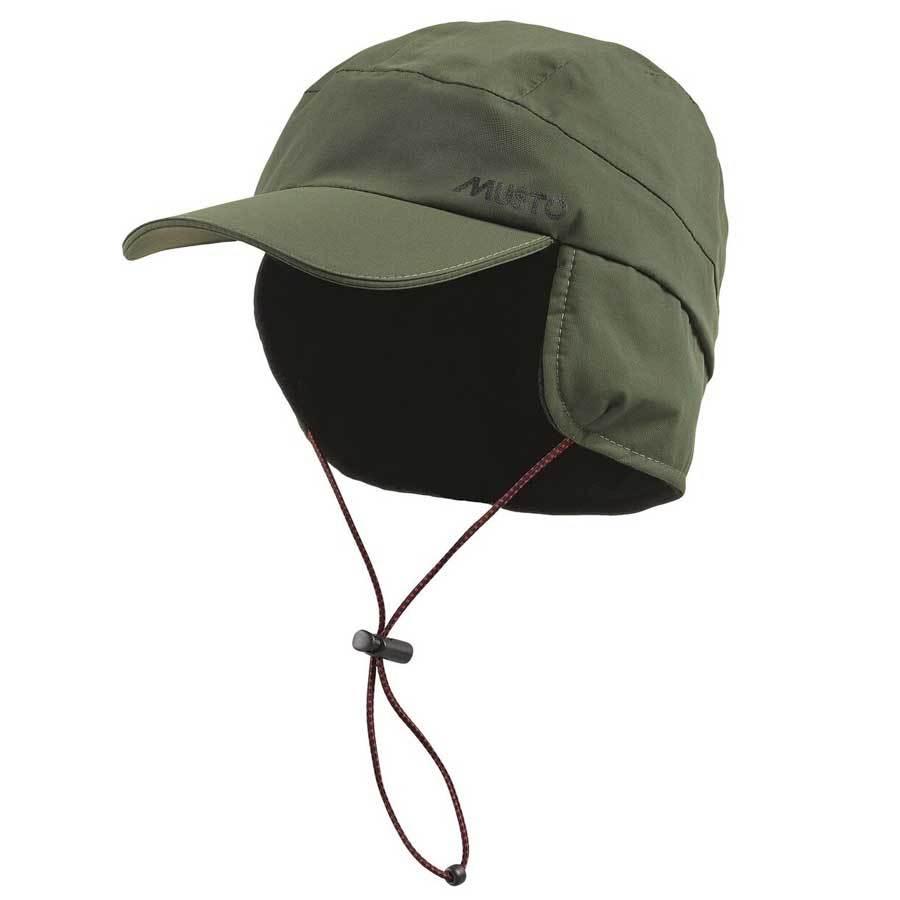 MUSTO wasserdichtes Fleece-Lined Cap