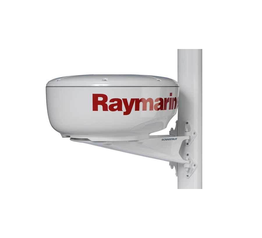 Scanstrut M92722 Radar-Masthalterung