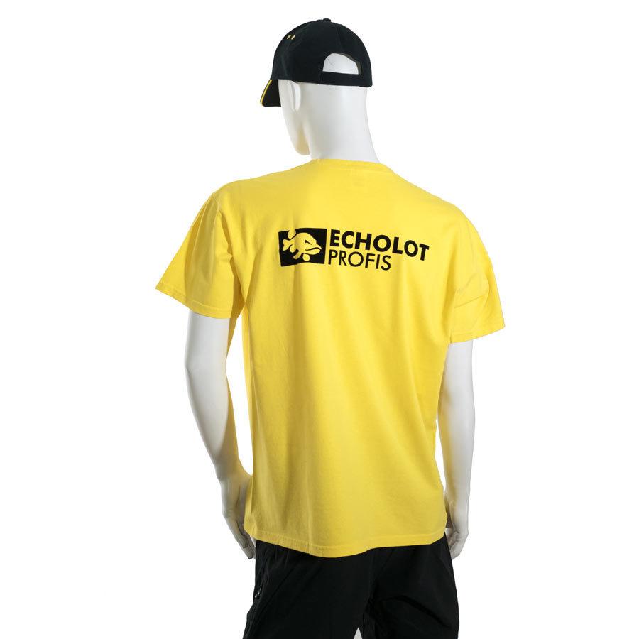 Echolotprofis T-Shirt