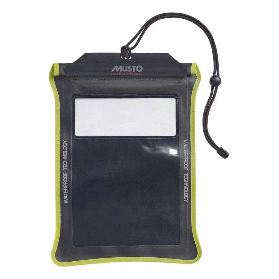 MUSTO Evolution Waterproof Tablet-Hülle