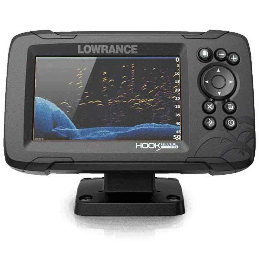 Lowrance Hook Reveal 5 50/200 HDI