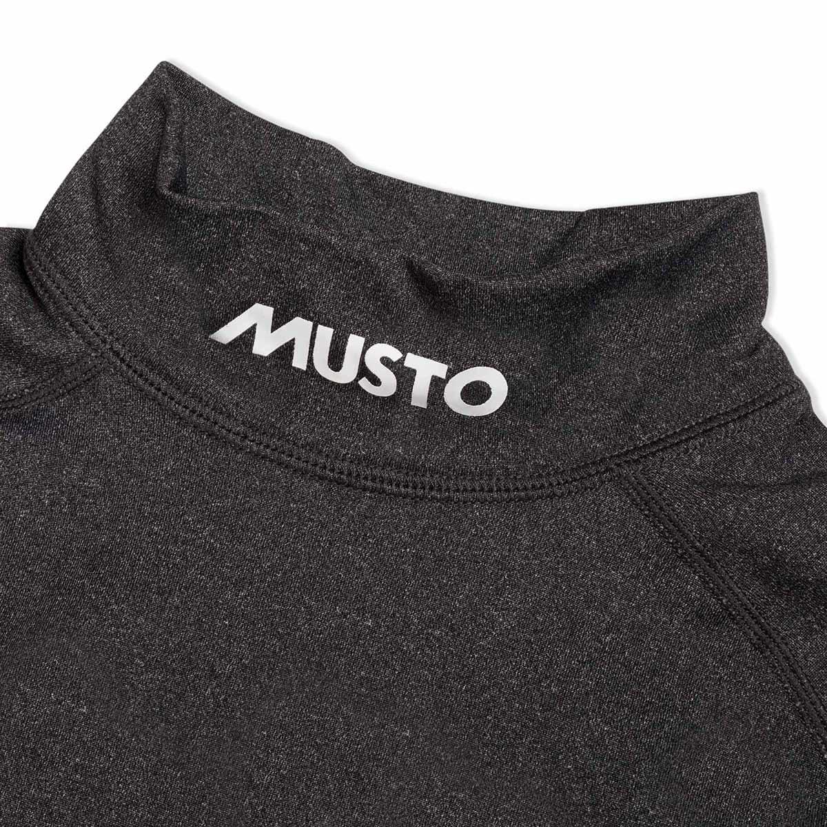 Musto Skin Wear hält trocken