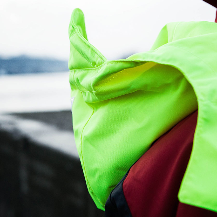 Mullion Aquafloat Superior Jacke 1MMV