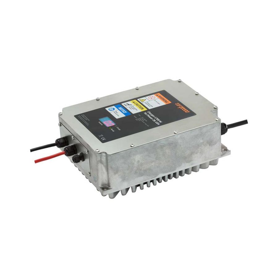 Torqeedo Schnellladegerät 1700W - Power 24-3500 (26-104)