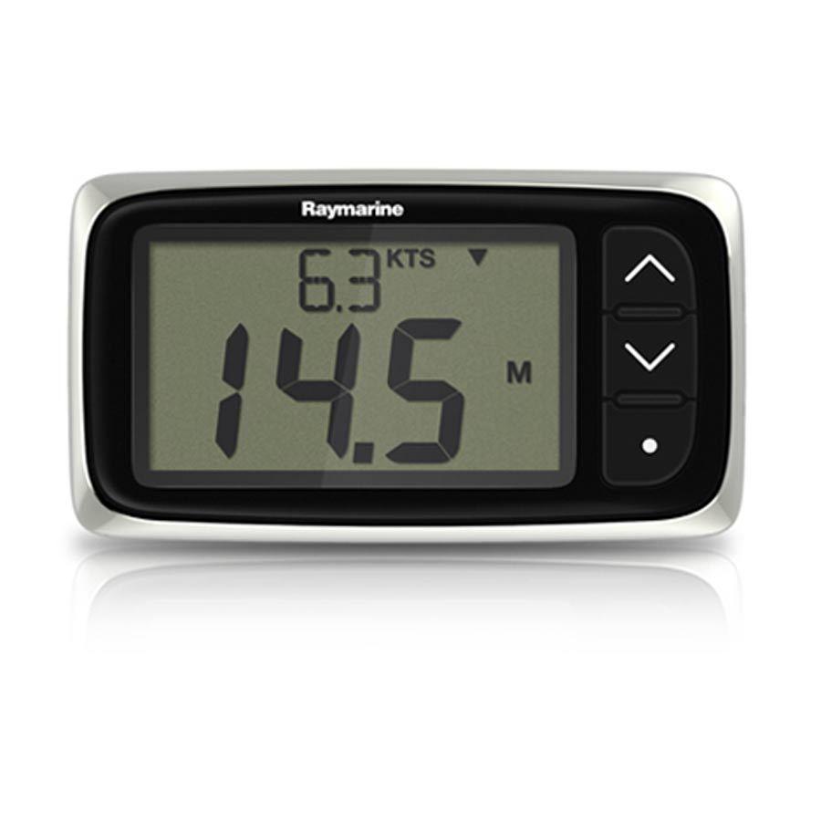 Raymarine i40 Bidata Instrument E70066