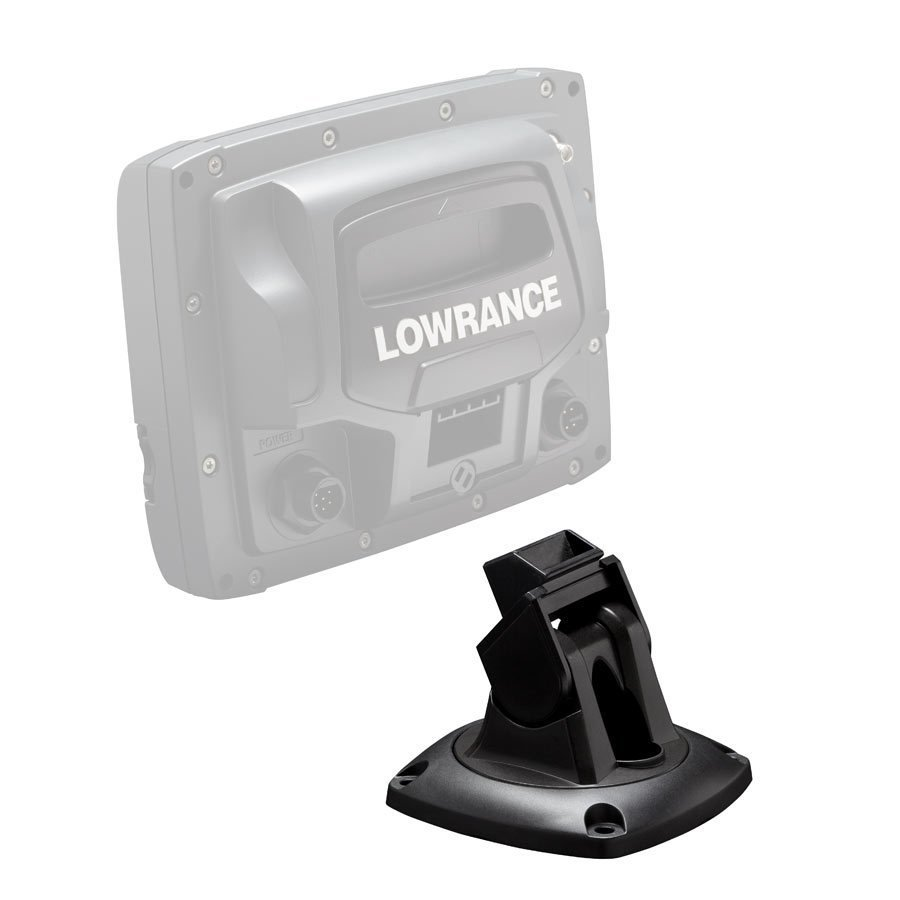Montagefuß Quick Release Bracket für Lowrance, Simrad, B&G