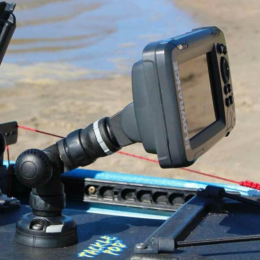 Railblaza Lowrance Hook2 Adaptor