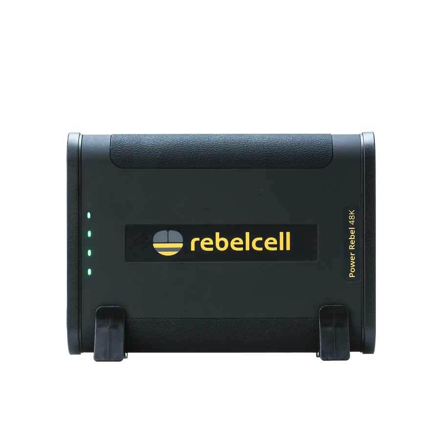Rebelcell Power Rebel 48K Powerbank