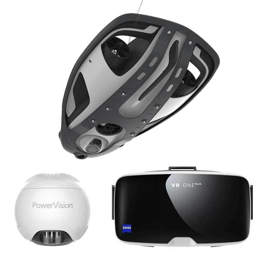 PowerVision PowerRay Marine Pro Pack