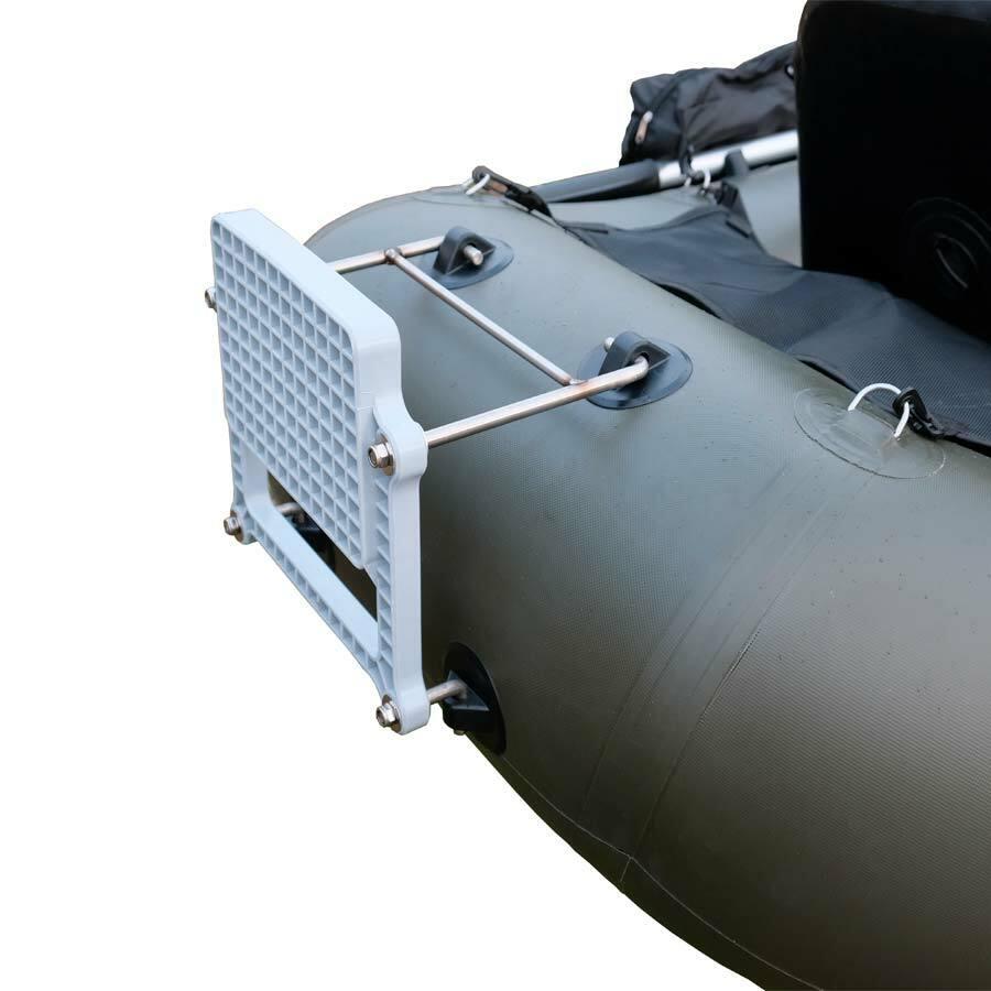 Allroundmarin Motorhalterung für Belly-Boot 170