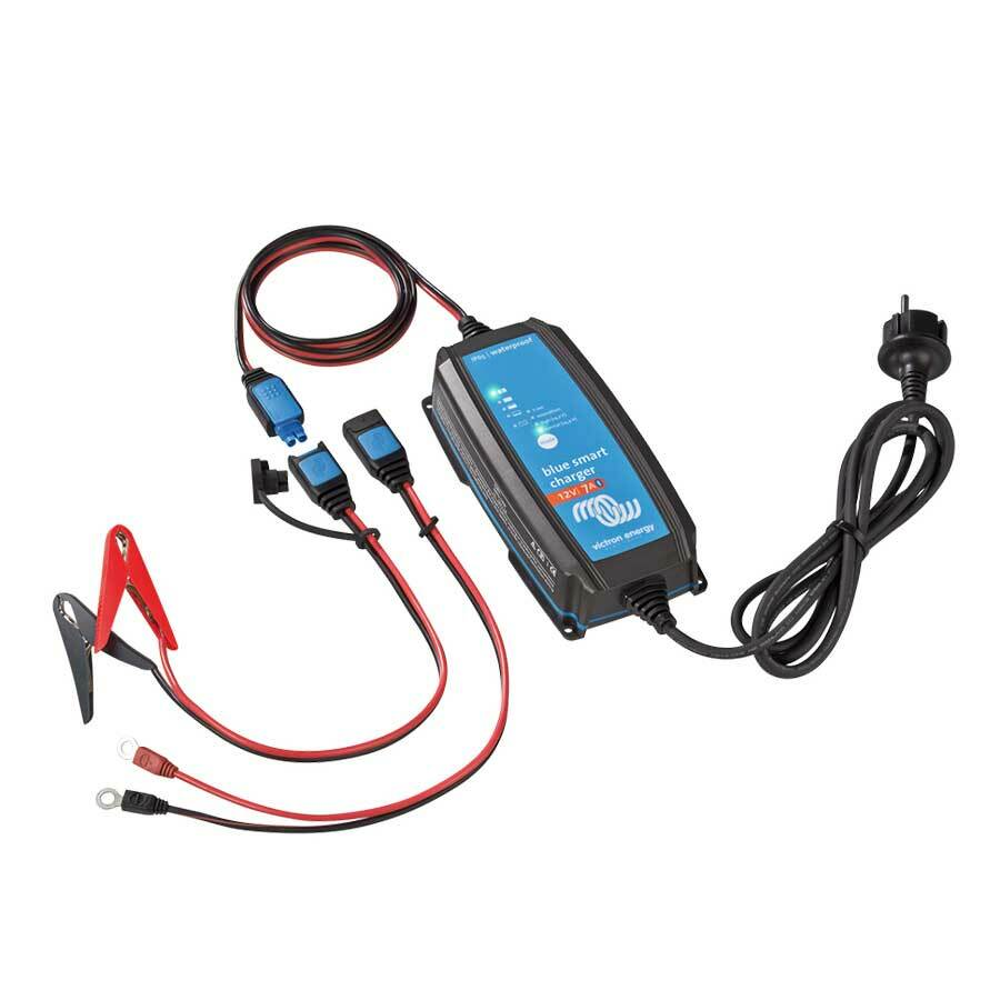 Victron Energy Blue Smart IP65 Ladegerät 12/7