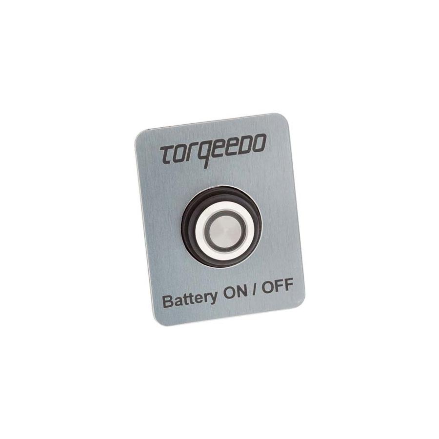 Torqeedo Ein-/Ausschalter für Power 48-5000