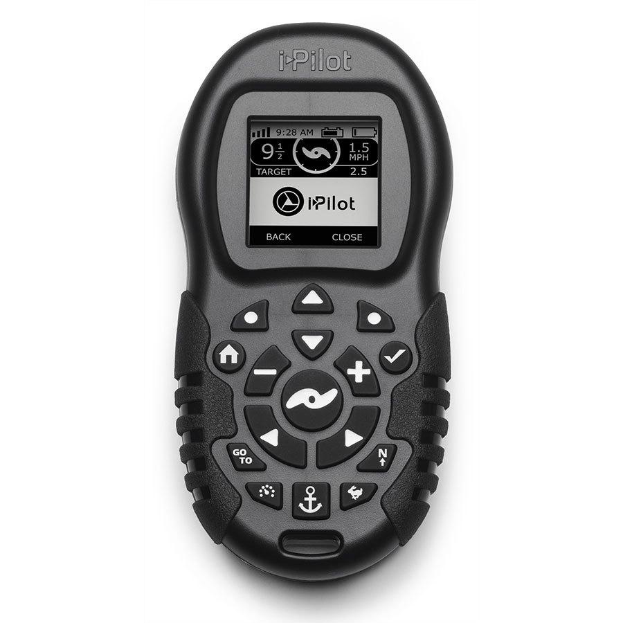 Minn Kota Bluetooth Fernbedienung für i-Pilot BT und i-Pilot LINK BT