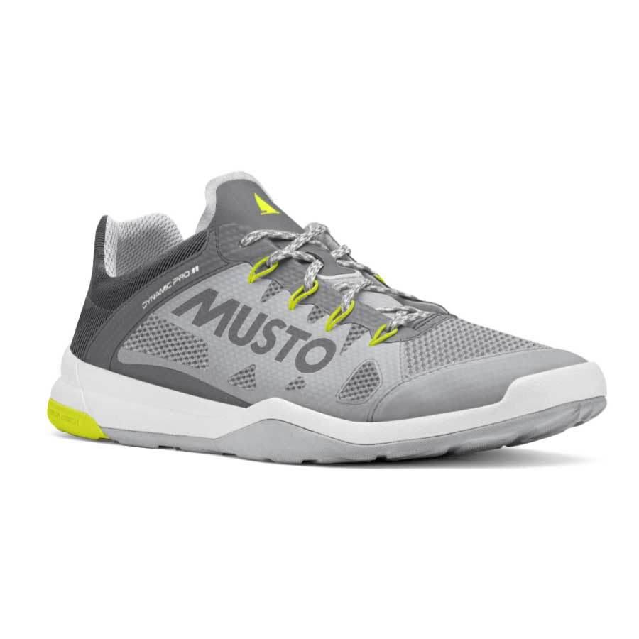 MUSTO Dynamic Pro II Adapt Segel-Schuhe