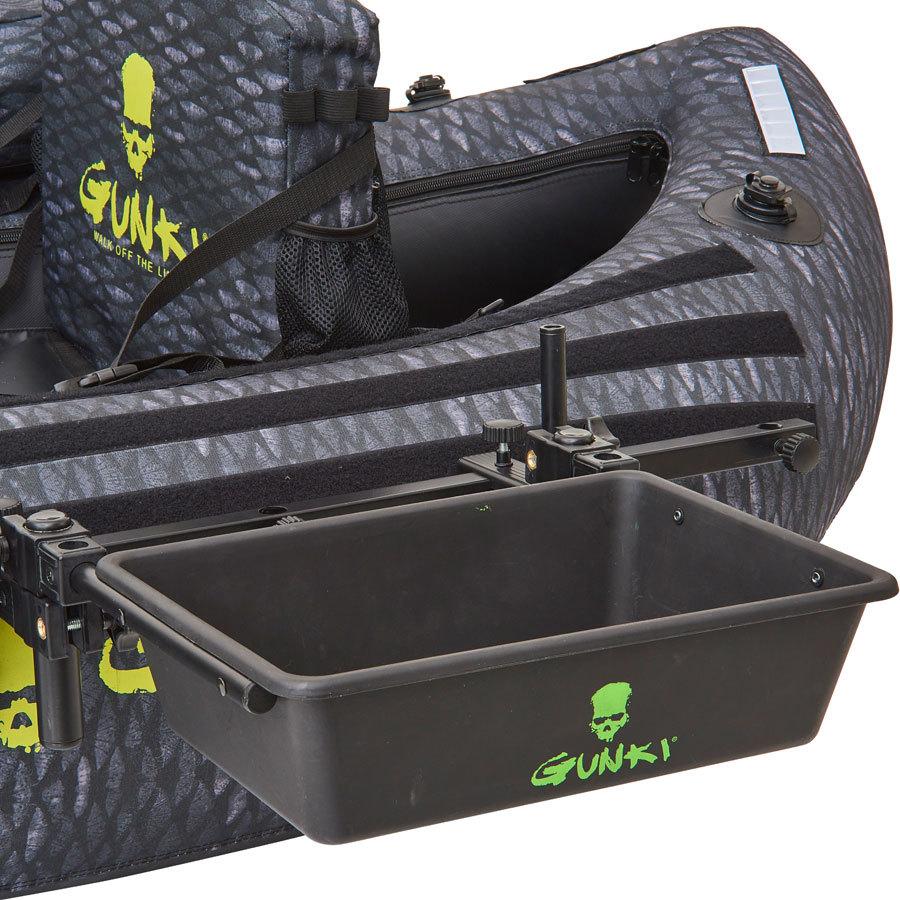 Gunki Belly Boat Stauraum-Kiste