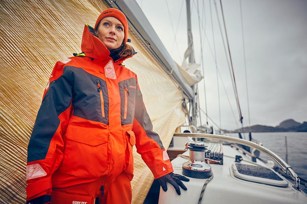 MUSTO: Ideale Mützen für den Segeltörn